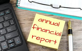 Annual Financial Report(16th,17th & 18th)